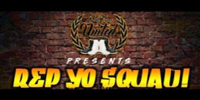 Rep Yo Squad 2019