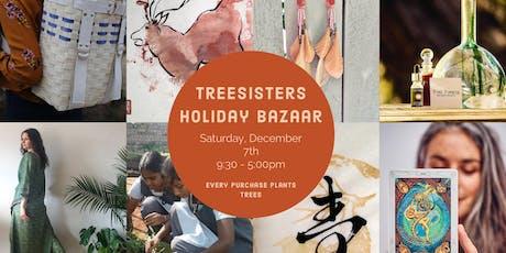 TreeSisters Holiday Bazaar tickets