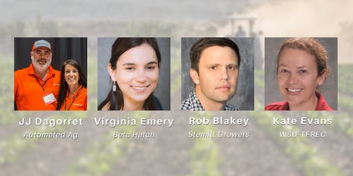 Entrepreneurial Panel : AgTech Companies