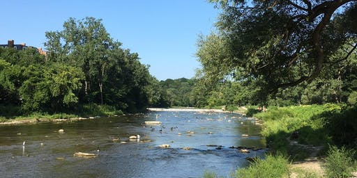 The Humber River: 20 Years with Heritage Designation