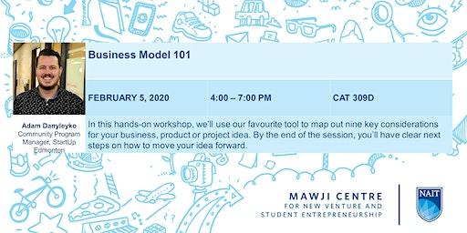 Business Model 101