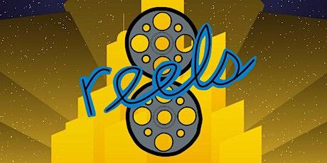 8 Reels - Circus University  Winter Showcase  tickets