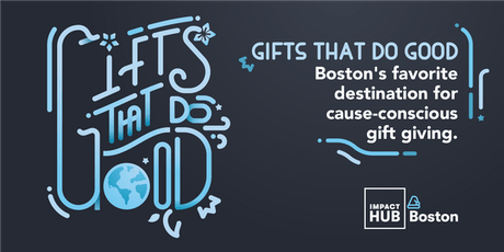 Gifts That Do Good tickets
