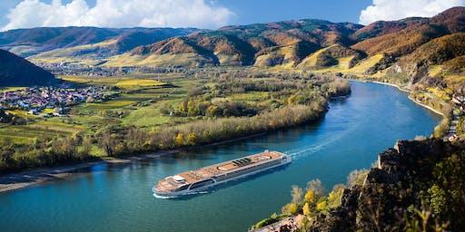 River Cruising Travel Talk