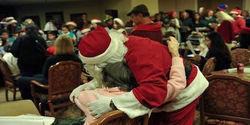 38th Annual Los Angeles Holiday Caroling Festivities