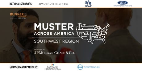 Southwest Muster Across America Tour in Houston tickets