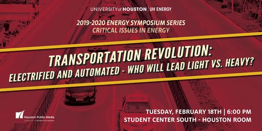 Automation in Transportation: Electrified and Automated - Who Will Lead Light vs Heavy?