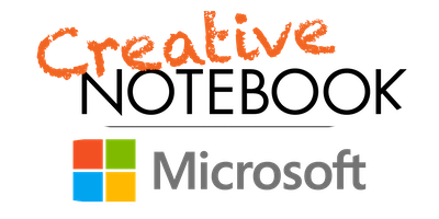 Scale Your Productivity -CreativeNotebook 2020 with Microsoft