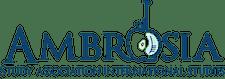 """""""AMBROSIA"""" logo"""