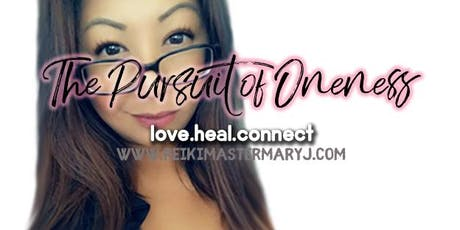 Super Charged Reiki Session & Angel Readings with Reiki Master Mary J tickets