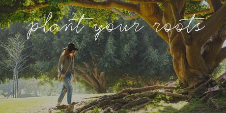 Meet Me in LA - Planting Your Roots Workshop & Meditation tickets