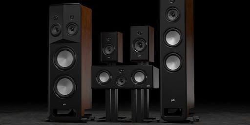 Polk Audio Legend Workshop
