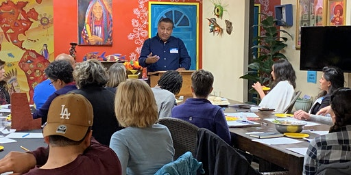 Weekly Bilingual Public Speaking Club - Los Oradores Toastmasters - Hablar en Público