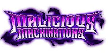 DragonBall Super Malicious Machinations Tournament tickets