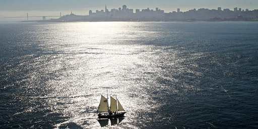 Mother's Day 2020- Afternoon Adventure Sail on San Francisco Bay