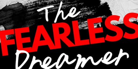 The FEARLESS Dreamer tickets