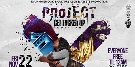Project X Miami tickets