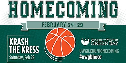 UW-Green Bay Homecoming 2020