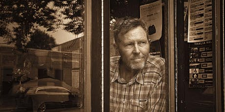 Robbie Fulks @ SPACE tickets