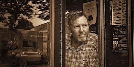 Robbie Fulks w/ an opening set by Al Rose & Steve Doyle @ SPACE tickets