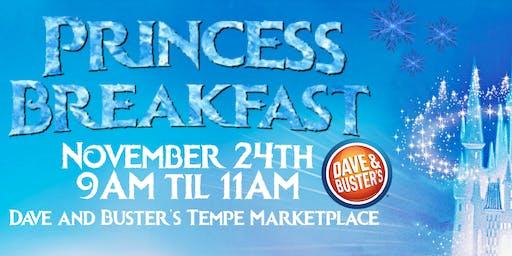 D&B Tempe Marketplace - Princess Breakfast 2019 - 052