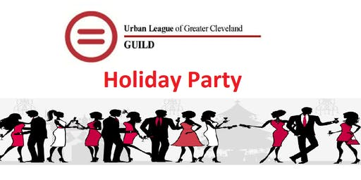 Guild Holiday  Party