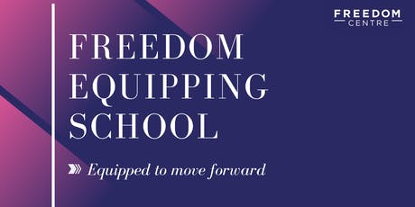 FCI Equipping School tickets
