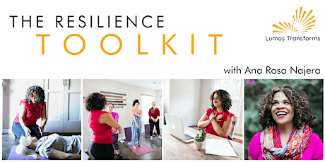 Intro to The Resilience Toolkit - Altadena | 5pm PST tickets