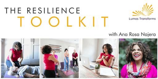 Intro to The Resilience Toolkit - Altadena | 5pm PST