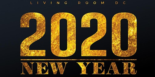 2020 New Year @ TheLivingroomDC