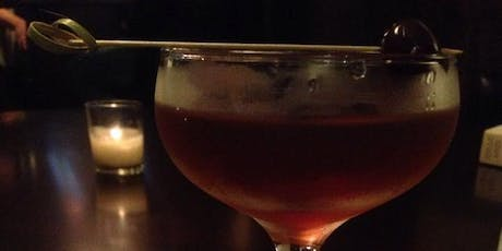Monday Evening Prohibition 101 - Learn Hands-On Classic Craft Cocktails tickets