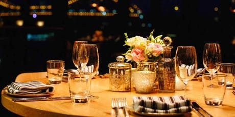 Intimate Networking Dining Series | Secret Location | London  tickets