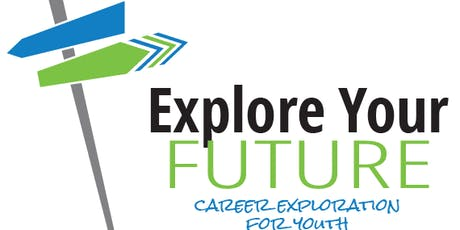 Explore Your Future 2020 tickets