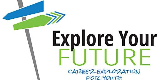 Explore Your Future 2020
