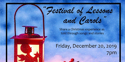Festival of Lessons and Carols
