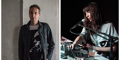 Oren Ambarchi // crys cole tickets