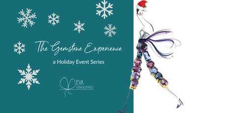 The Gemstone Experience with Eva Meijer tickets