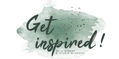 Get inspired! Informatiesessie over geboortekaartjes op maat en doopsuiker tickets