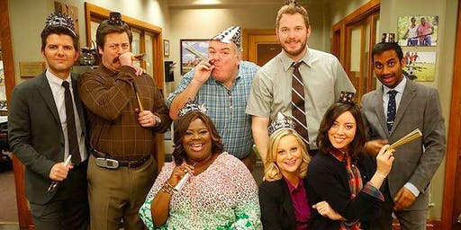 TRIVIA NIGHT - PARKS AND REC #3