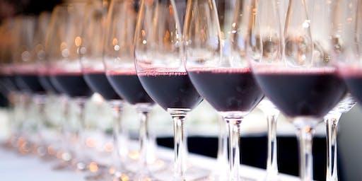 Amarone Wines Mini Fest (Wine and Beyond Emerald Hills)