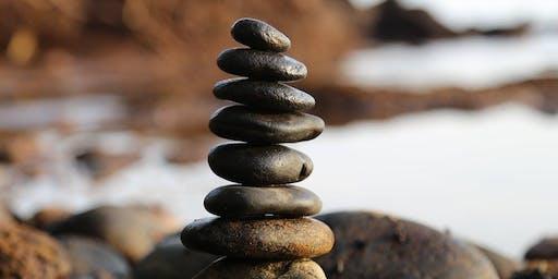 Yoga through the Chakras with Reiki Infusion