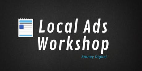 How to Get Customers with Facebook Ads (Local Business Edition) tickets