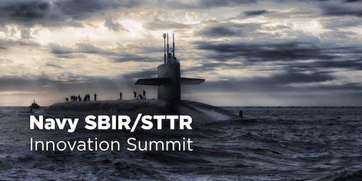 2019 Navy SBIR/STTR Innovation Summit