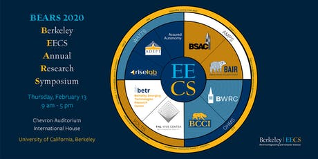 BEARS 2020: Berkeley EECS Annual Research Symposium  tickets