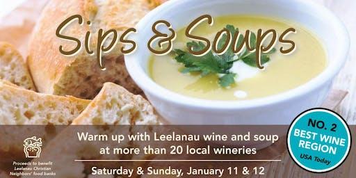 2020 Sips & Soups