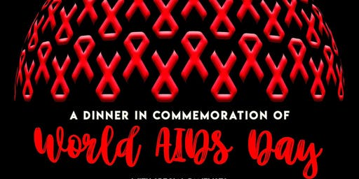 Worlds AIDS Day Commemoration by MEN Engagement Network