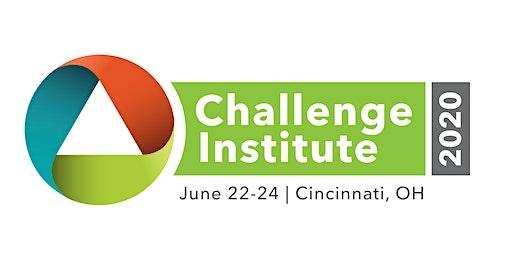 Digital Promise Challenge Institute 2020