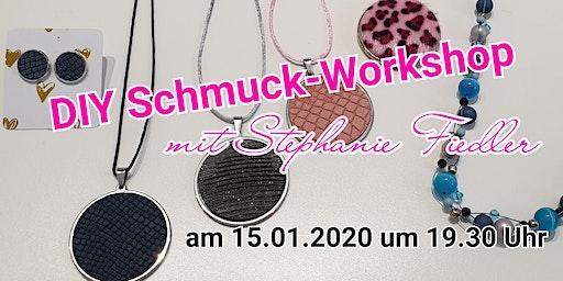 DIY Schmuck-Workshop