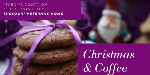 Christmas & Coffee with Warrior Wives