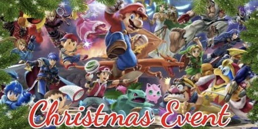 Super Smash Bros - Christmas Tournament